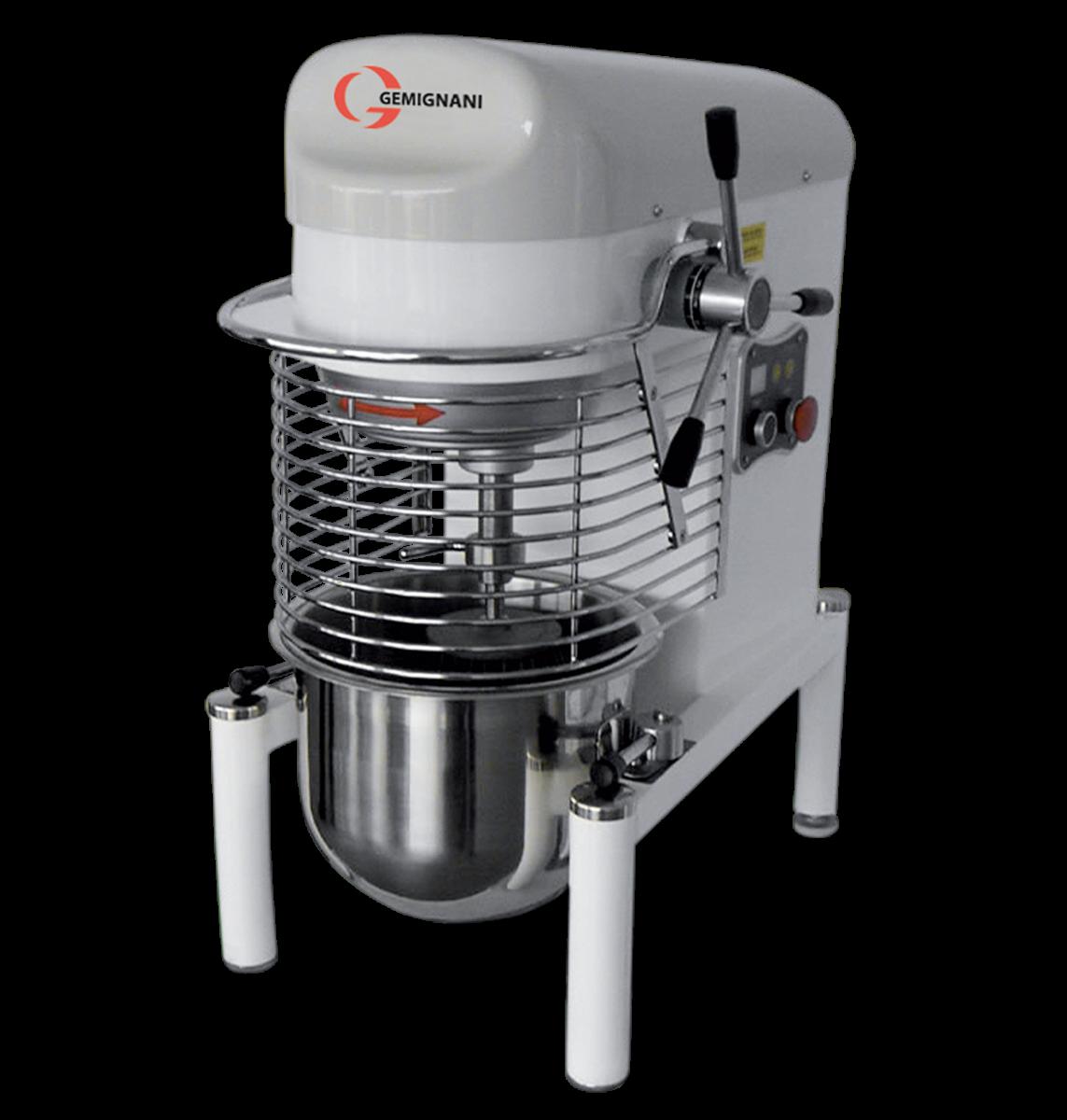 Planetary mixers GMP10